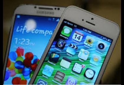 Apple, S4'ün peşine düştü