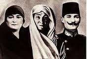 Mustafa Kemal'i Selanik'li diye millete yutturup uyutmuşlar