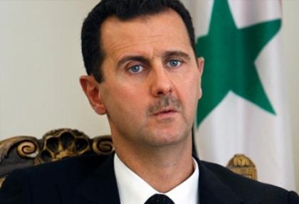 Beşşar Esed Şam'da kimyasal silah kullandı