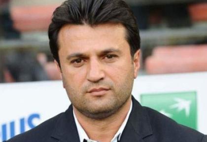 Bülent Uygun da Gaziantepspor'dan istifa etti