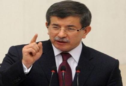 Davutoğlu'ndan İran ve Hizbullah itirafı