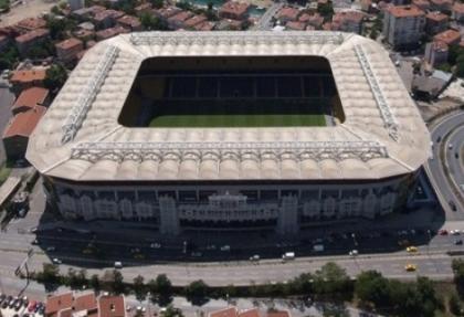 Fenerbahçe'de 'Arap Baharı'