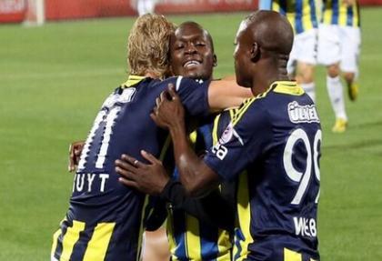 Fenerbahçe'ye Devler Ligi müjdesi