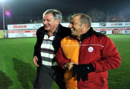Galatasaray'ın efsanesinden şok sözler!