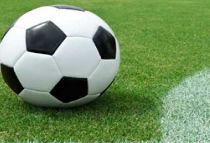 Genç futbolcu kalbine yenildi
