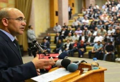 Maliye Bakanı Şimşek'ten esnafa müjde