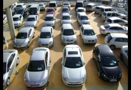 Maliye bu otomobillerin peşinde