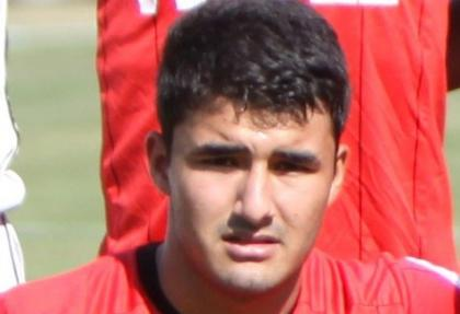 Manisaspor'un genç oyuncusu Gökhan Kaya vefat etti