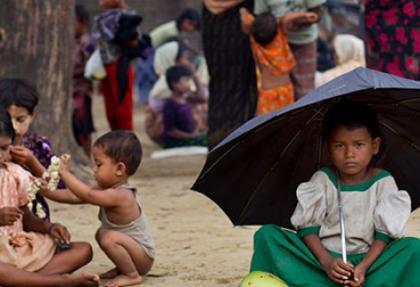 Myanmar, Müslümanlar için 2 çocuk sınırlaması koydu