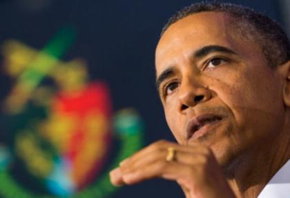Obama'dan Kongre'ye Guantanamo çağrısı