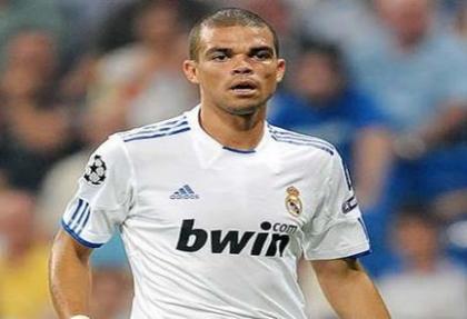Pepe için Meireles devrede!