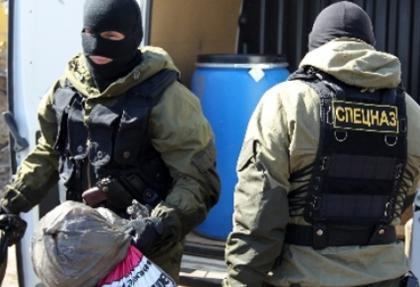 Rusya ve ABD'den Afganistan'da ortak uyuşturucu operasyonu