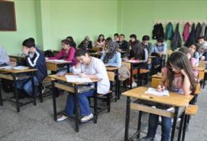 Son sınıf öğrencileri izinden memnun