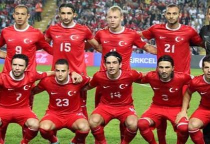 Türkiye-Letonya  - CANLI