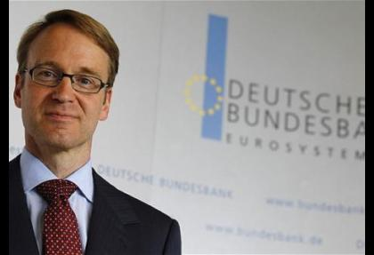 Weidmann BoJ'a şans diledi