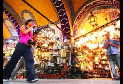 10.4 milyon turist hedefinde Gezi endişesi