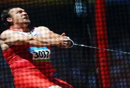 Akdeniz Oyunları'nda doping skandalı