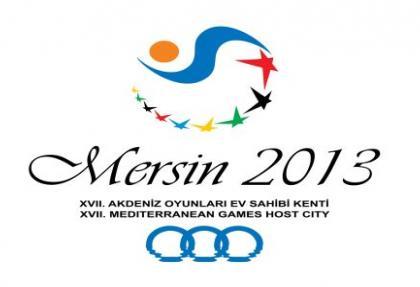 Akdeniz Oyunlarında grup son maçlar