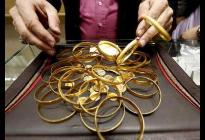Altın fiyatlarındaki düşüş ithalatı patlattı