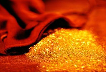 Altın kan kaybediyor