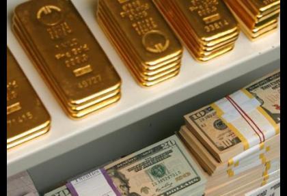 Altın yeniden güvenli liman olma çabasında