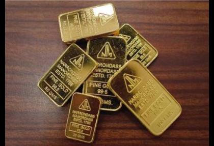 Altını satan spekülatörler
