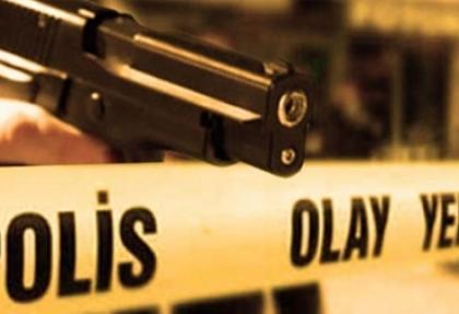 Amasya'da silahlı kavga: 2 ölü, 1 yaralı