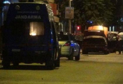 Antakya'da şüpheli araç paniği