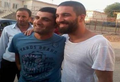 Arda Mardin'de ne yapıyor ?