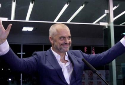 Arnavutluk'ta seçimin galibi belli oldu