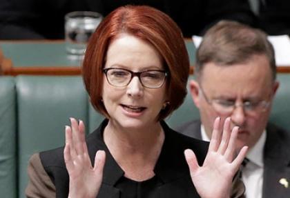 Avustralya'da hükümet düştü
