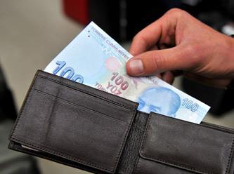 Asgari Ücretli'nin alacağı zam farkı - Temmuz 2013