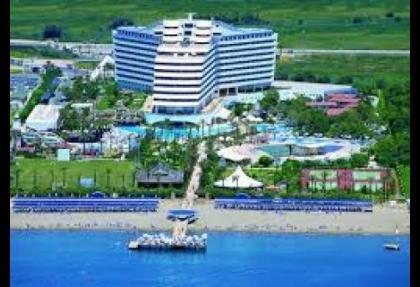 Beş yıldızlı otellere Gezi darbesi