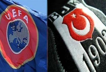 Beşiktaş Tahkim Kuruluna başvurdu