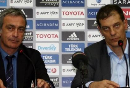 Beşiktaş'ın yeni teknik direktöründen önemli açıklamalar