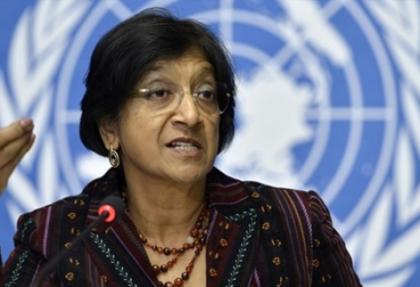 Birleşmiş Milletler'den Taksim Gezi Parkı uyarısı