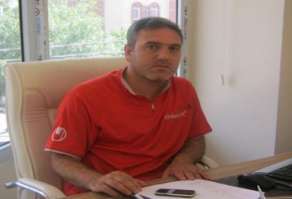 Bismil Belediyespor'da yeni dönem