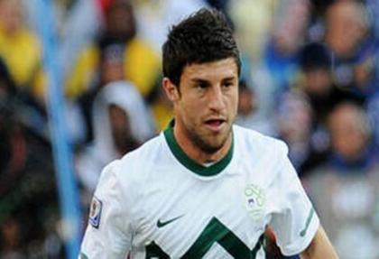 Bursaspor, Sloven Jokic ile anlaştı