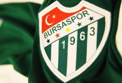 Bursaspor'un ikinci transferi!