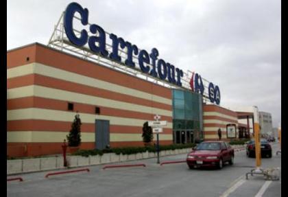 Carrefoursa'ya yeni atama
