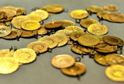 'Çeyrek altın 125 liraya inebilir'