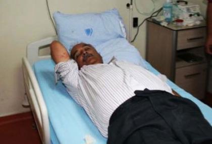 CHP'li milletvekili kaza yaptı