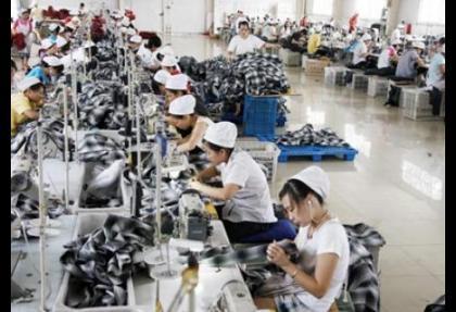 Çin'de sanayi şirketlerinin karı yükseldi