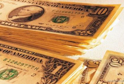 Dolar 1,92'nin altını gördü