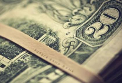 Dolarda ibre aşağı döndü