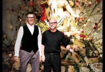 Dolce ve Gabbana'ya 1 yıl 8 ay hapis cezası