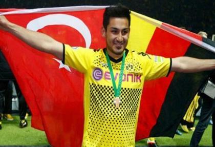 Dortmund son noktayı koydu