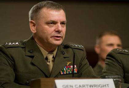 Emekli general İran'ı hedef alan o bilgileri sızdırdı