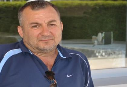 Eski Malatyasporlu futbolcu Eren Talu