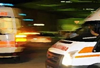 Eskişehir'de traktör devrildi: 1 ölü